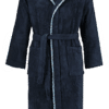 capuchon-donkerblauw